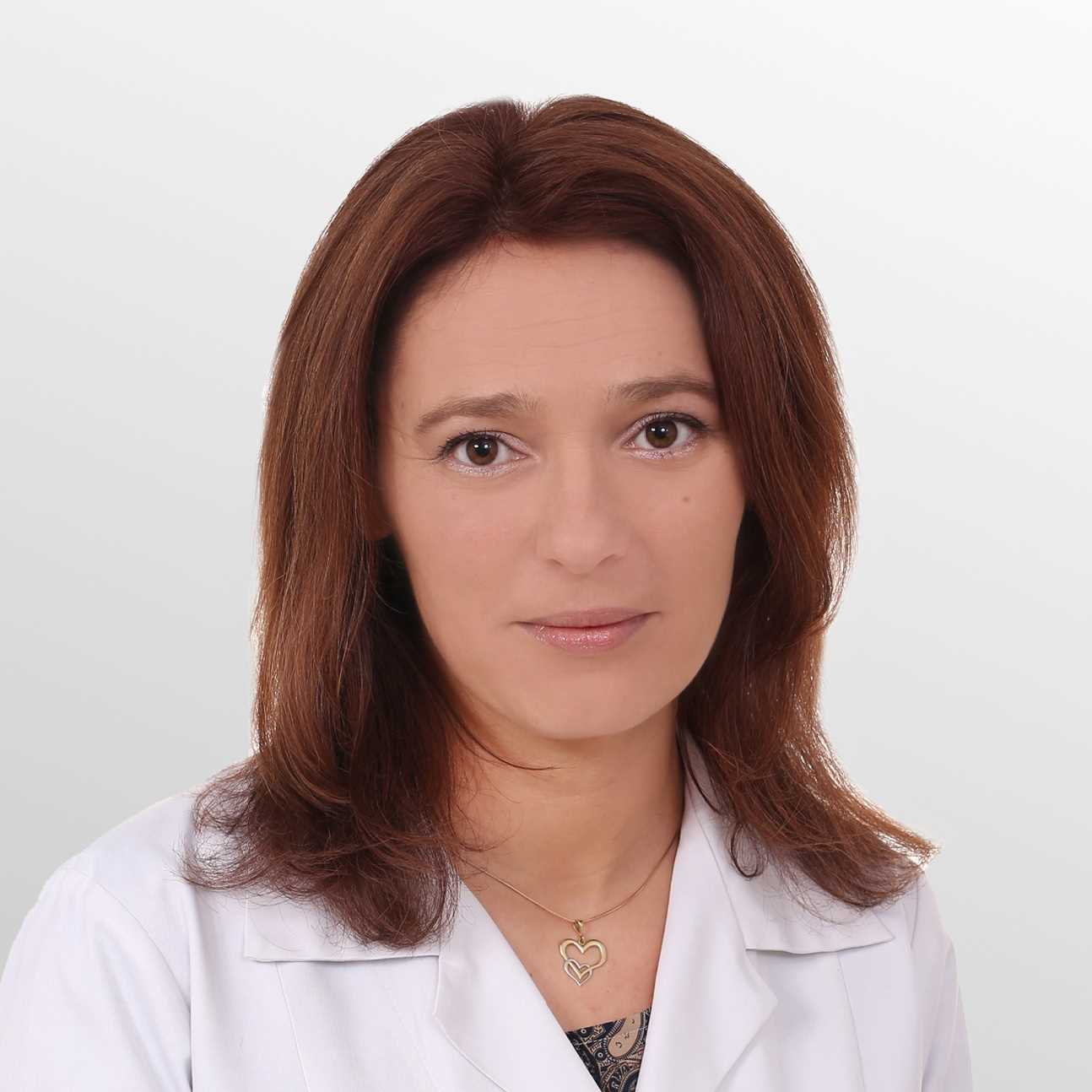 Oculomedica - Dr n. med. Adriana Laudencka