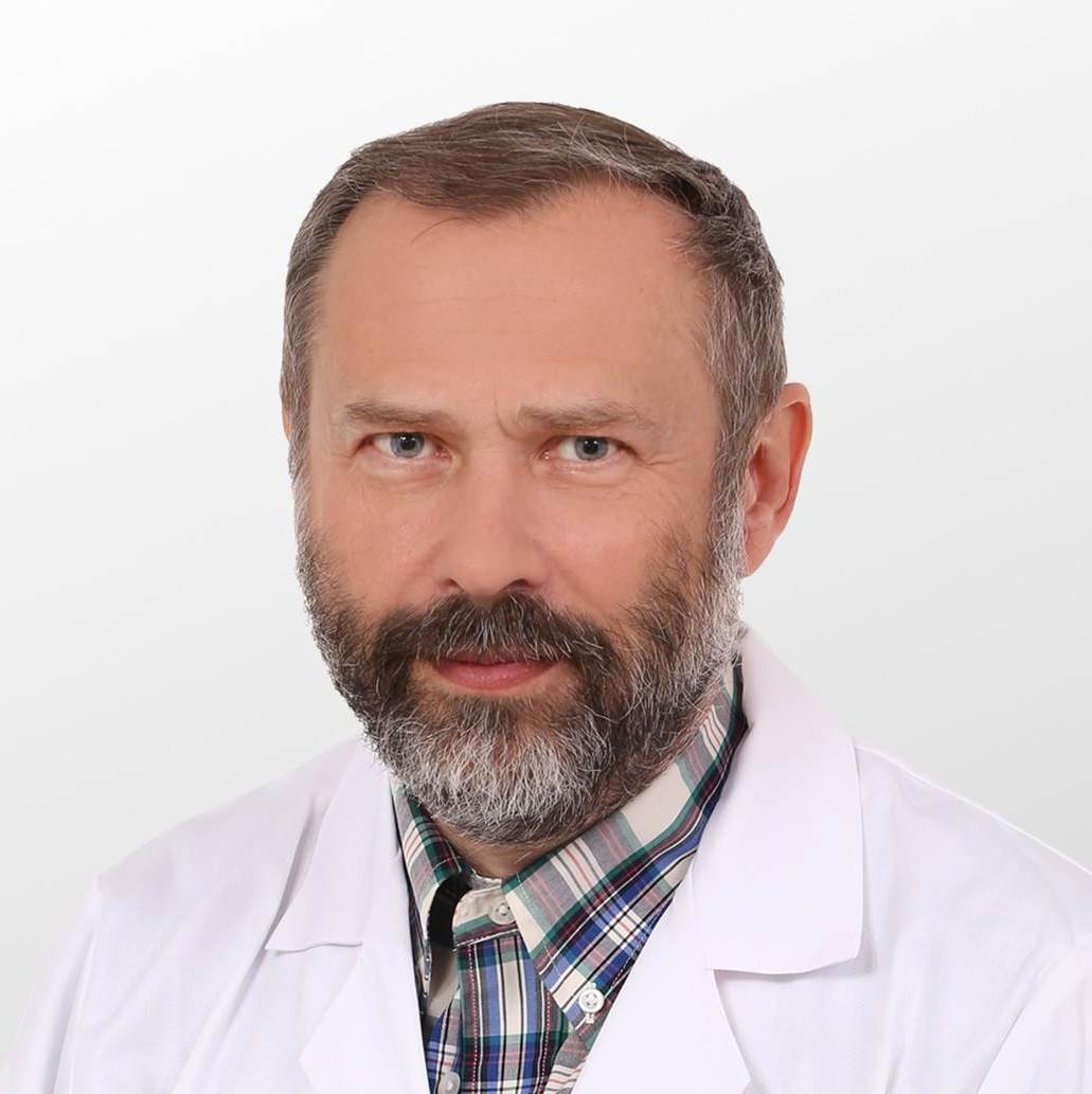Oculomedica - Dr n. med. Andrzej Mierzejewski