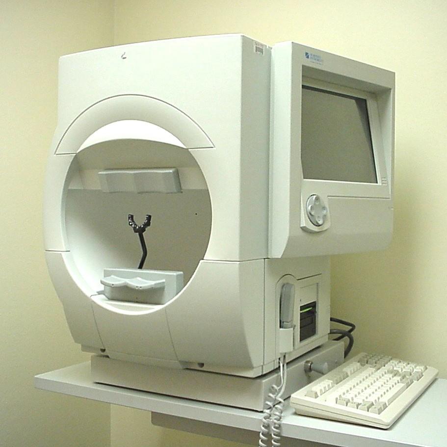 Oculomedica - Ilustracja