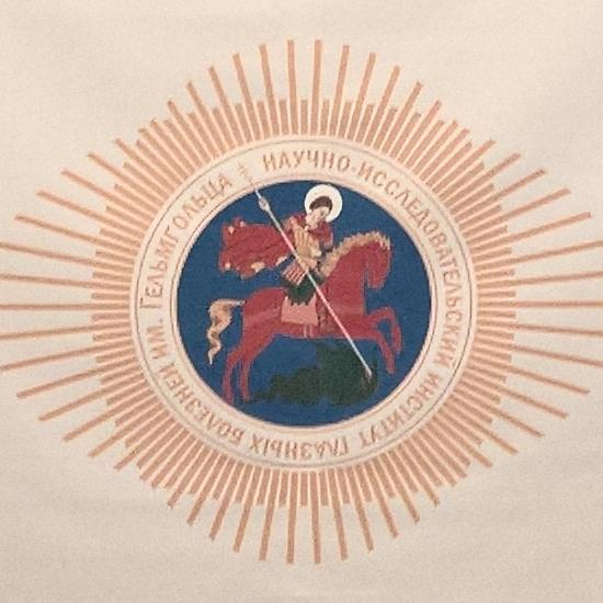 Oculomedica - Wykład w Moskwie