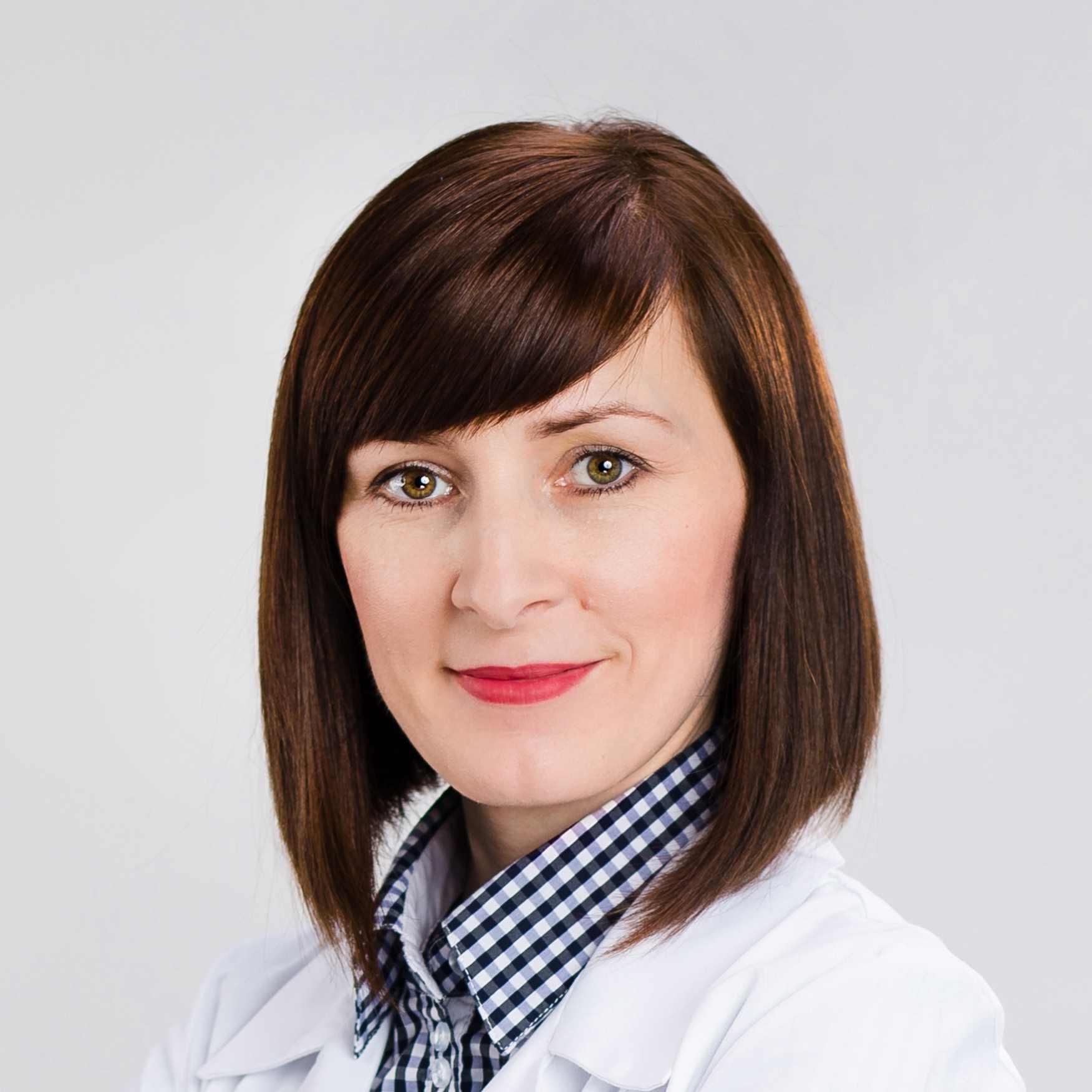 Oculomedica - Dr Katarzyna Skoczylas-Piechowiak