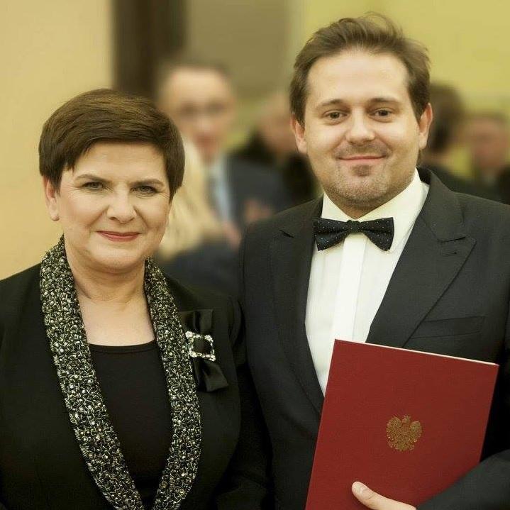 Oculomedica - Nagroda Premiera