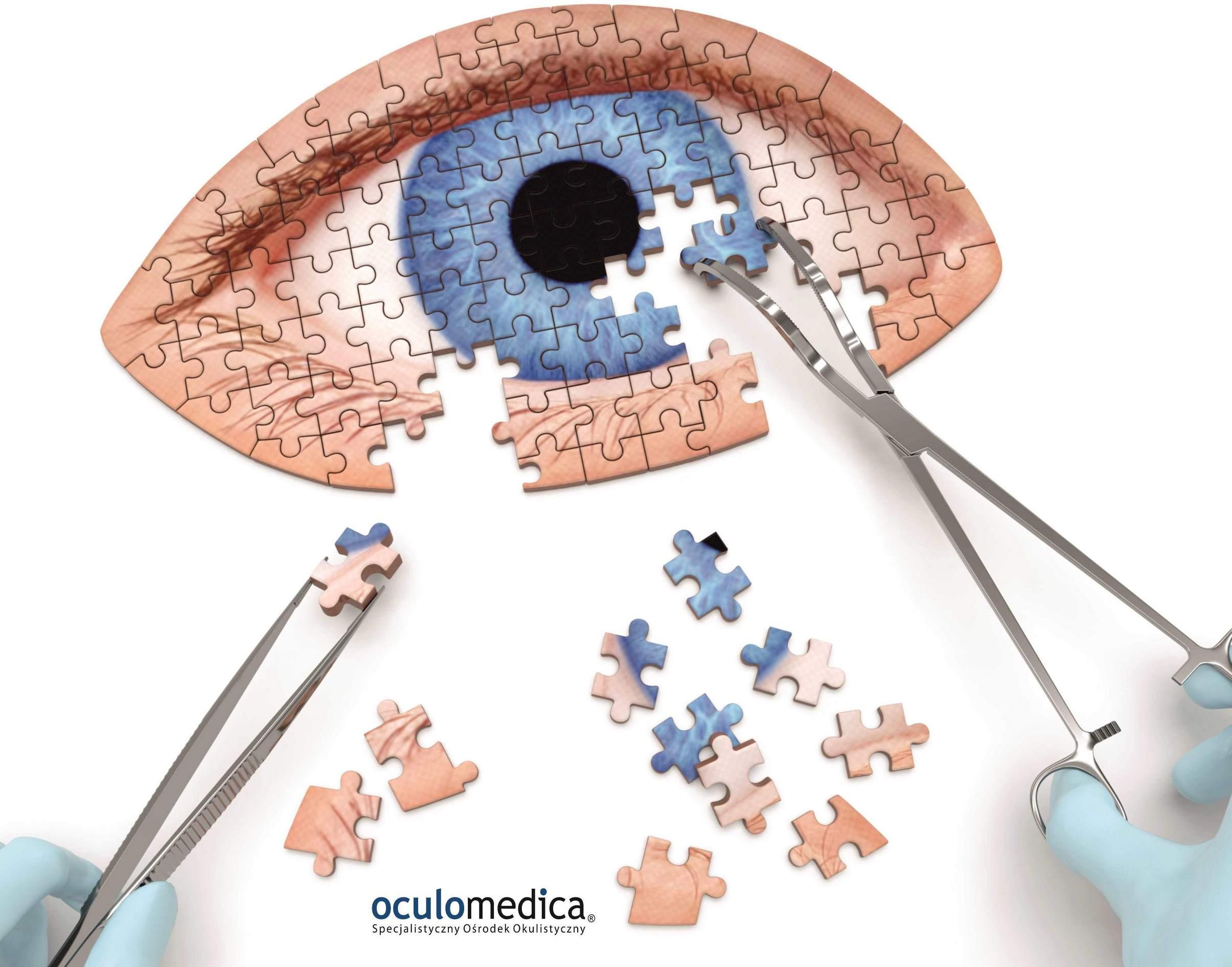 Oculomedica - Konferencja