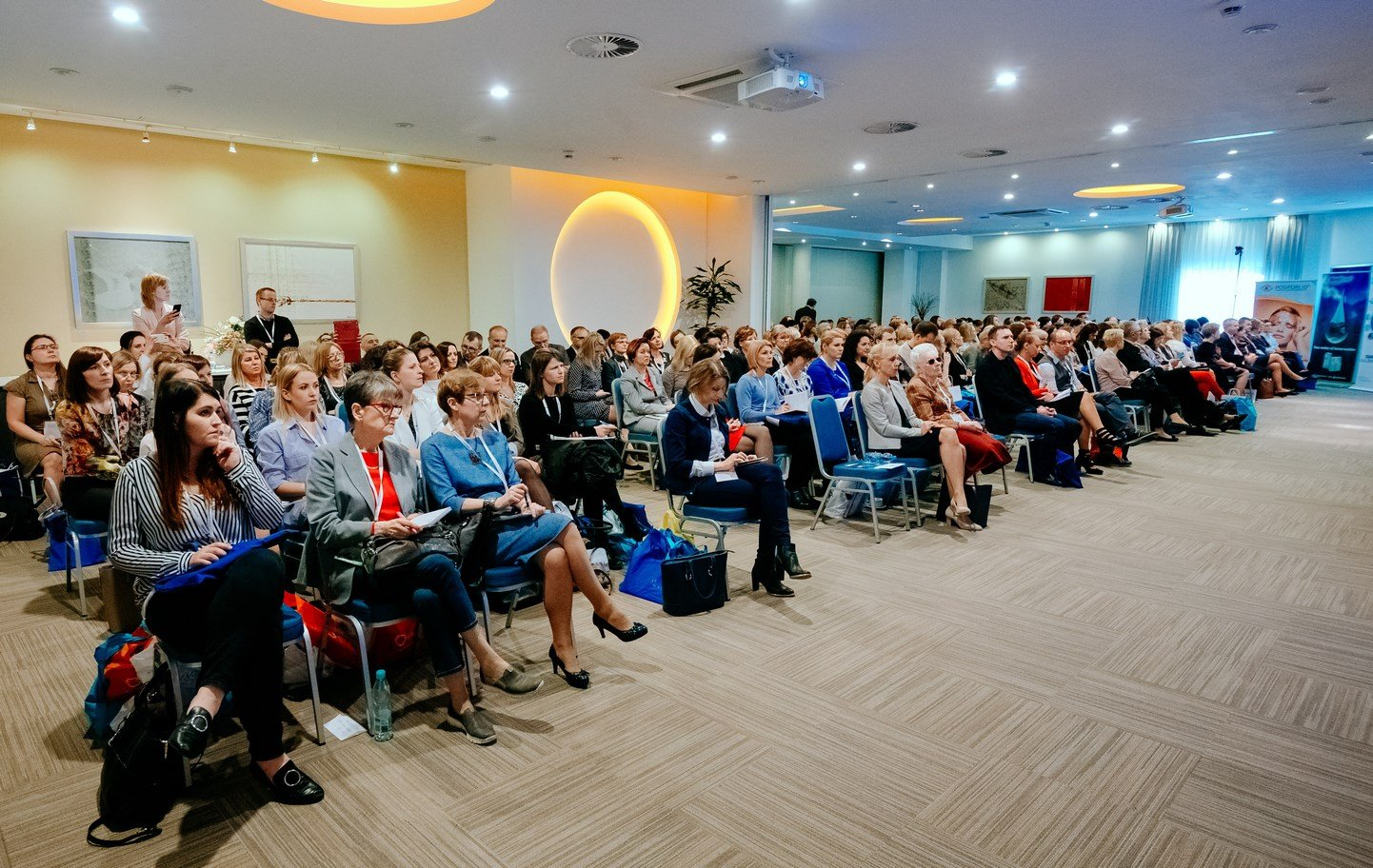 Oculomedica - IV Konferencja okulistyczna