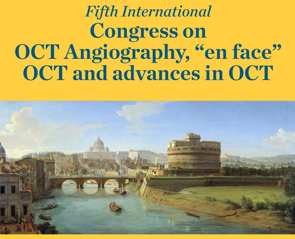 Oculomedica - Topografia OCT w Rzymie