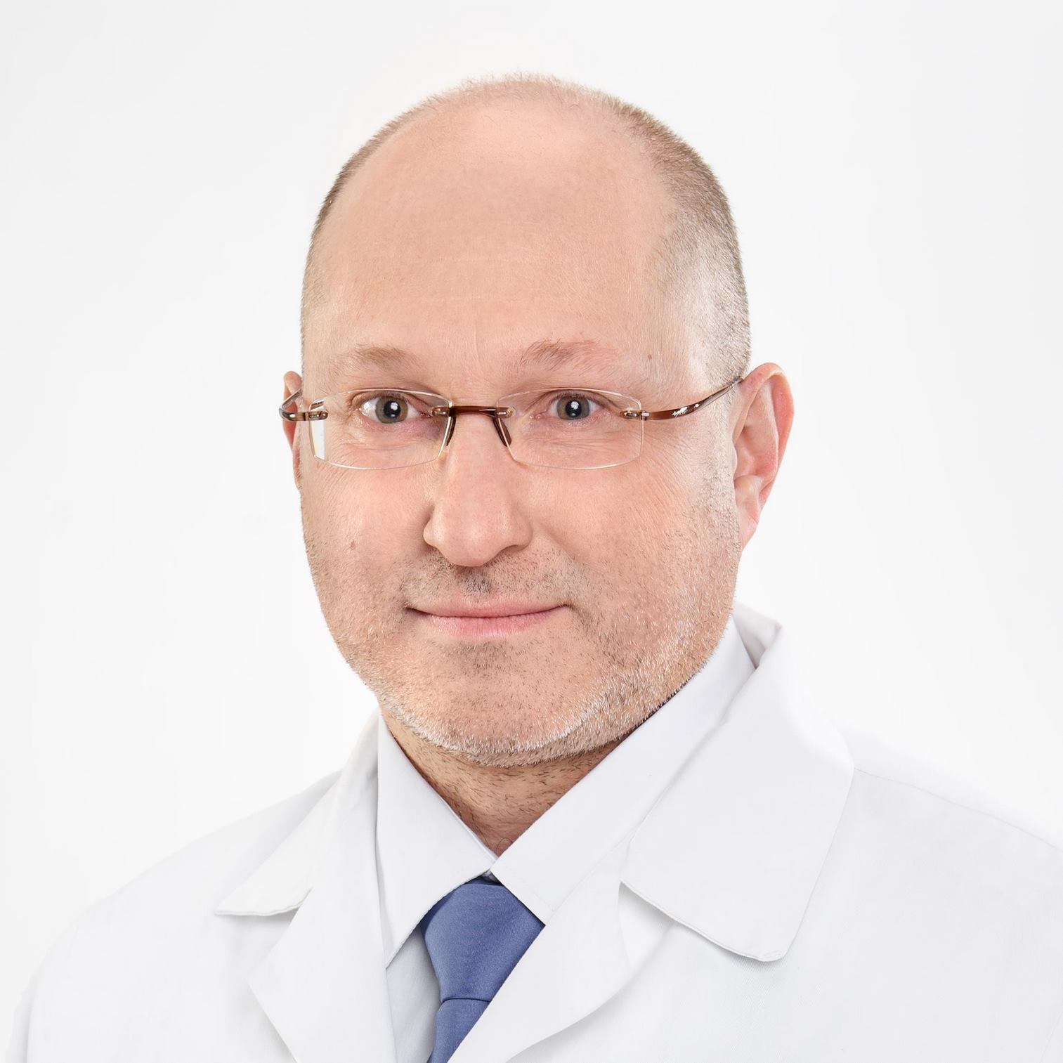 Oculomedica - Dr n. med. Grzegorz Czajkowski