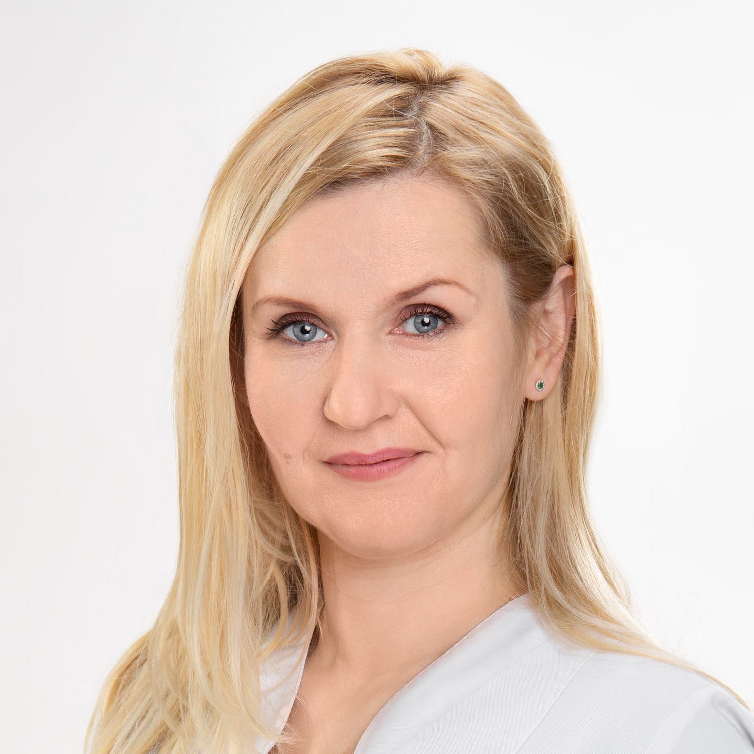 Oculomedica - Dr n. med. Magdalena Pol