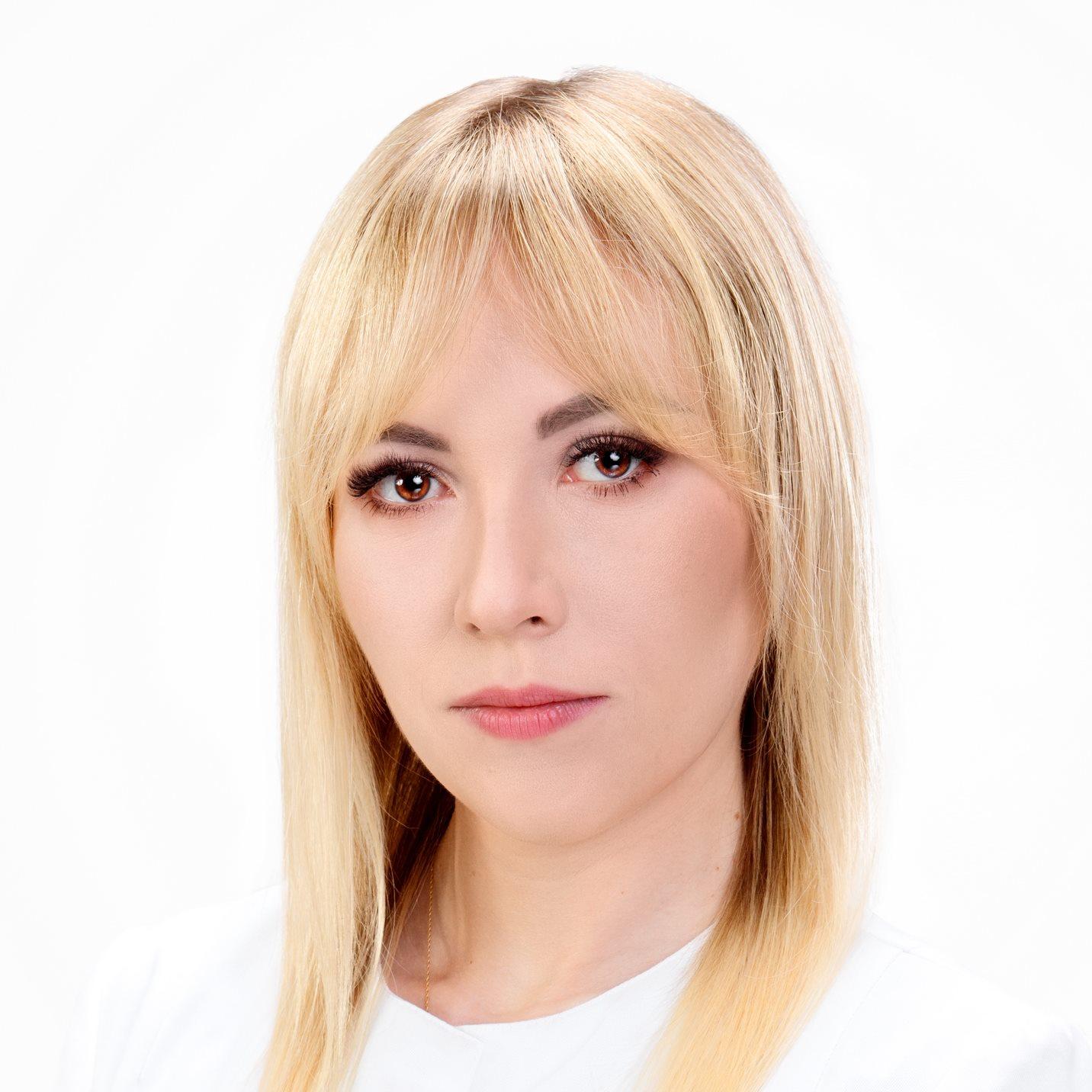 Oculomedica - Dr Izabela Wawra