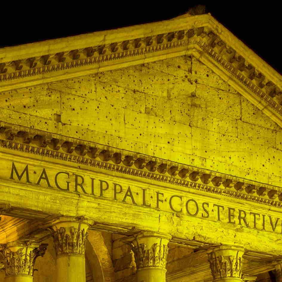 Oculomedica - Wykład w Rzymie