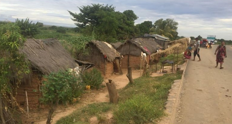 Oculomedica - Misja na Madagaskarze
