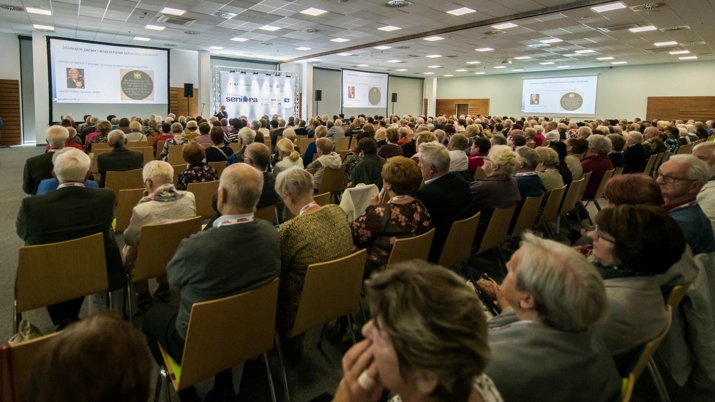 Oculomedica - Forum Seniora